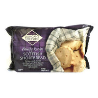 Duncan's of Deeside - Family Recipe Scottish Vegan Shortbread (150g)