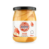 Biona - Organic Pear Halves in Rice Syrup (550g)