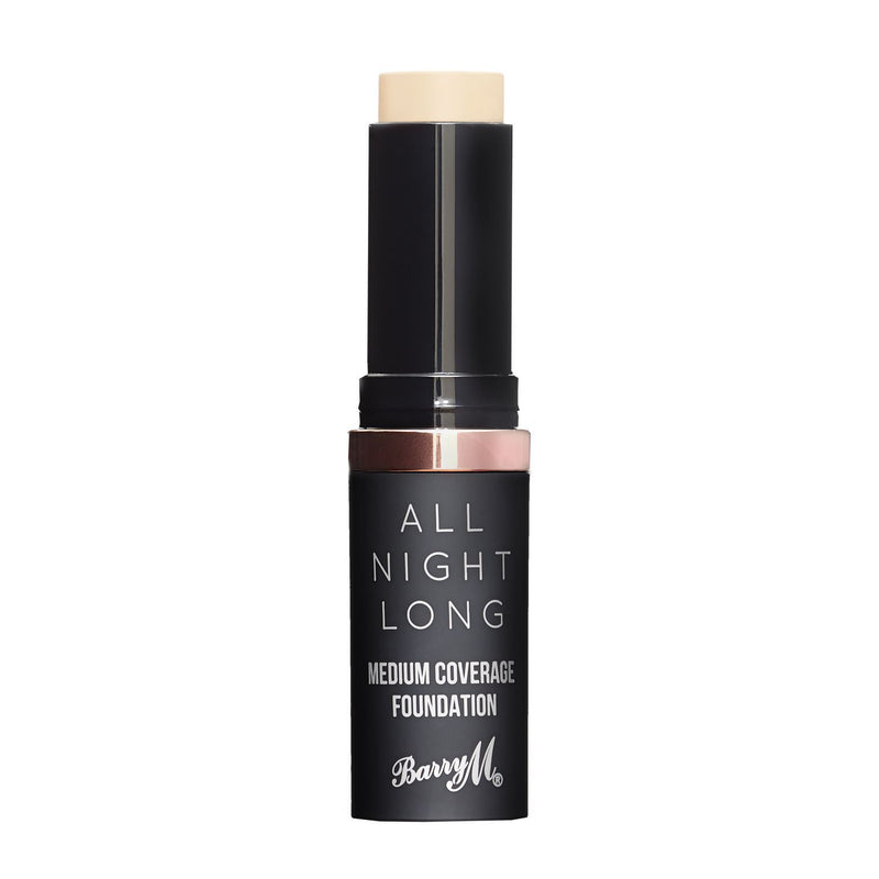 Barry M - All Night Long Foundation Stick (various) - TheVeganKind