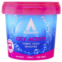 Astonish - Oxy Acvite Plus (500g)