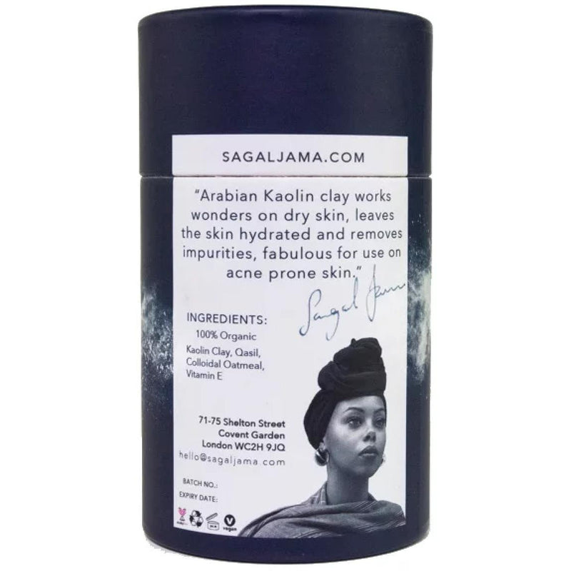 Sagal Jama - The Arabian Face Mask (50g)