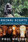 Animal Rights - What Everyone Needs to Know - TheVeganKind