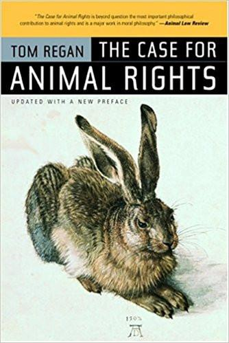 The Case for Animal Rights - TheVeganKind