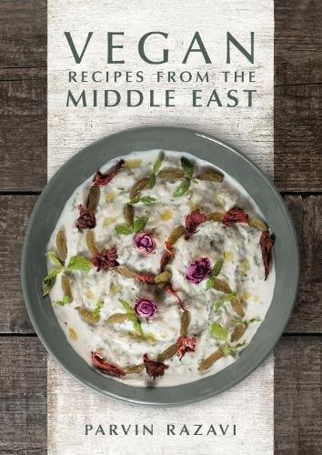 Vegan Recipes from the Middle East - TheVeganKind