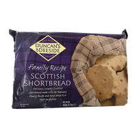 Duncan's of Deeside - Family Recipe Scottish Shortbread (450g)