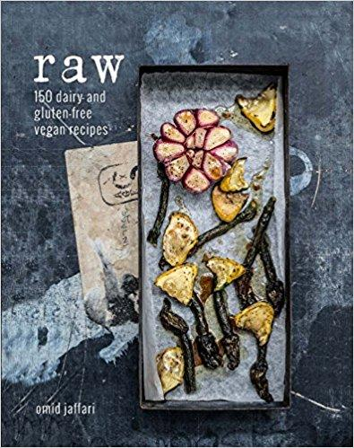 RAW - 150 Dairy-Free and Gluten-Free Vegan Recipes - TheVeganKind