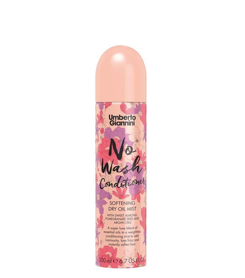 Umberto Giannini - No Wash Conditioner (200ml)