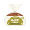 Baker Street Seeded Rye Bread - TheVeganKind