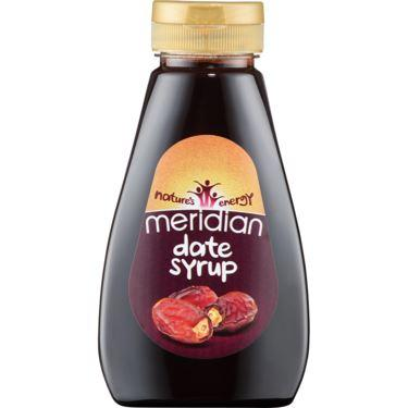 Meridian - Squeezy Date Syrup (335g)