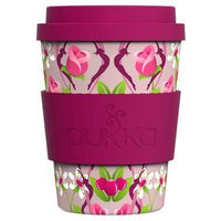 Pukka Bamboo Eco Cups Womankind
