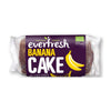 Everfresh Natural Foods - Organic Sprouted Banana & Walnut Cake (350g)