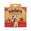Soopa Dog Christmas Selection Boxes (Various) (150g) - TheVeganKind