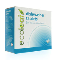 Ecoleaf Dishwasher Tablets - TheVeganKind