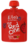 (CLEARANCE) Ella's Kitchen Baby Food Pouches (6m+) (Various) - TheVeganKind