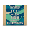 Faith In Nature - Hand Made Soap - Fragrance Free (100g)