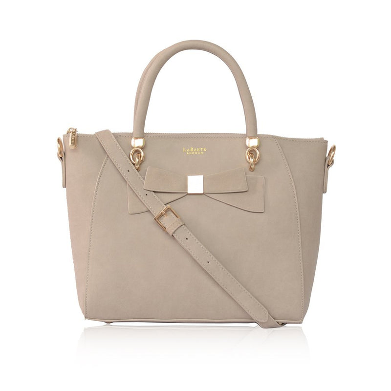 LaBante - Avenue Grey Tote Bag