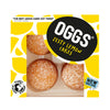 OGGS - Zesty Lemon Cakes (4 pack) (185g)