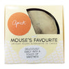 Mouse's Favourite - Apricot Artisan Vegan Cheese (130g)