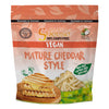 Bute Island Sheese Grated Cheese (Various) (200g)