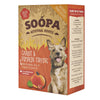 Soopa Nutritional Booster (Various) (4x80g wet food pouches) - TheVeganKind