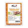 Taifun Smoked Tofu with Sesame & Almond (200g)