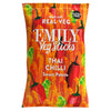 Emily - Veg Sticks, Thai Chilli with Sweet Potato (35g)