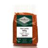 Green City - Red Lentils (500g)