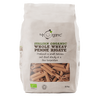 Mr Organic Italian Organic Whole Wheat Penne Rigate (500g) - TheVeganKind