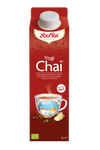 Yogi Tea Organic Yogi Chai (Just Add Milk) (1ltr) - TheVeganKind