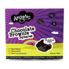 Angelic Gluten Free - Chocolate Brownie Squares (Pack of 4) (200g)