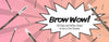 Barry M Brow Wow Eyebrow Pencil (Various) - TheVeganKind