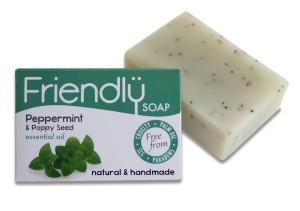 Friendly Soap (Various) - TheVeganKind