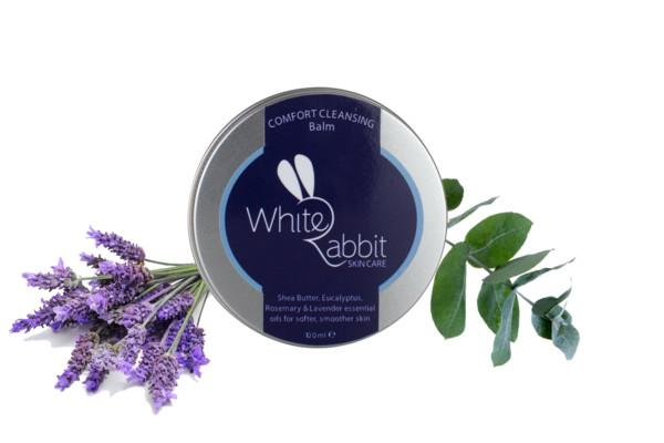Beauty - White Rabbit Skincare - Comfort Cleansing Balm