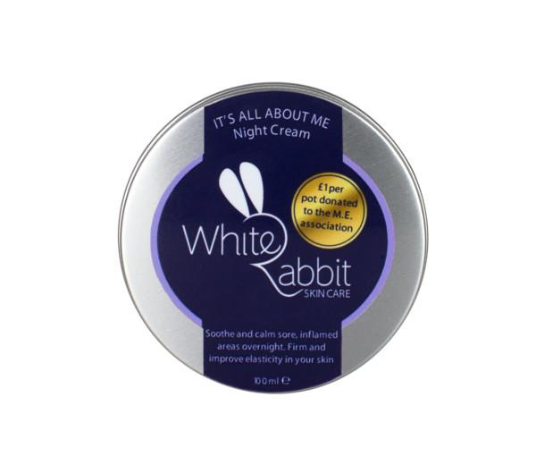 Beauty - White Rabbit Skincare - It's All About M.E Night Cream