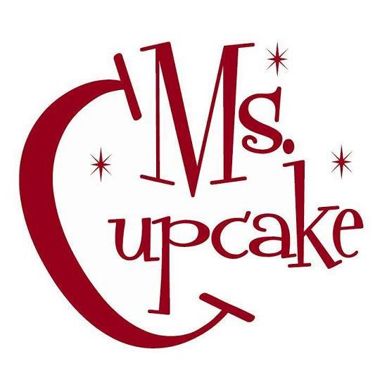 Ms Cupcake - Christmas Ginger Spice Cookie Sandwich (175g)