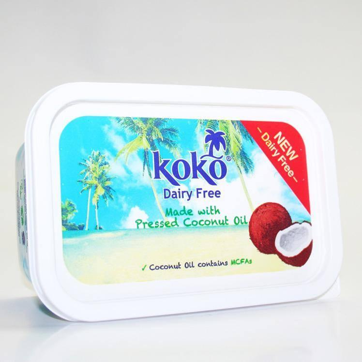 Chilled Spreads - Koko Dairy Free Spread (500g)