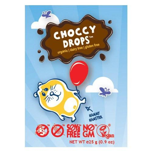 Chocolates - Moo Free Choccy Drops