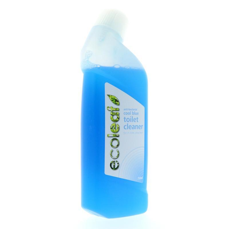 Ecoleaf Toilet Cleaner (750ml) (Various) - TheVeganKind