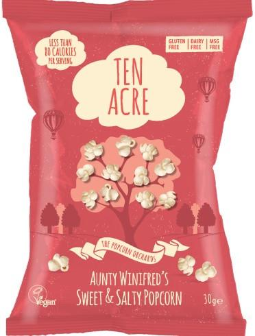Crisps - Ten Acre - Sweet & Salty Popcorn