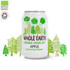 Drinks - Whole Earth - Organic Sparkling Apple (330ml)