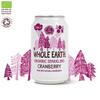 Drinks - Whole Earth - Organic Sparkling Cranberry (330ml)