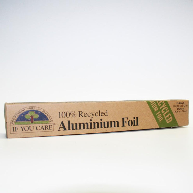 Kitchen - If You Care 100% Recycled Aluminium Foil
