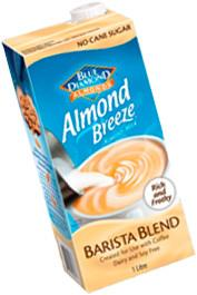 Almond Breeze - Barista Blend - TheVeganKind