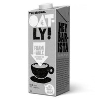 Milks - Oatly Oat Milk For Baristas (1ltr)
