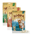 Soopa Pets Natural Dog Chews (Various) - TheVeganKind