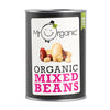 Mr Organic - Mixed Beans (400g)