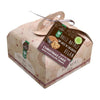 Go Vegan - Organic Wheat Panettone With Chocolate (500g)