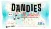 Dandies All Natural Mini Vanilla Marshmallows (283g) - TheVeganKind
