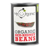 Mr Organic - Red Kidney Beans (400g)