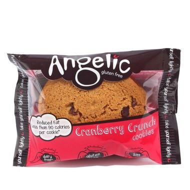 Angelic Gluten Free. Cookie Twin Pack - TheVeganKind